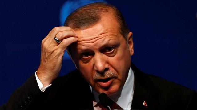 Эрдоган призвал Москву не жертвовать Турцией из-за «ошибки пилота» — ИноТВ