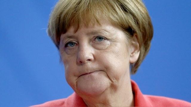 Меркель: Пусть Москва выполнит Минские соглашения, и мы сразу снимем санкции   — ИноТВ