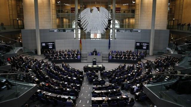 Die Welt: Россия для Германии уже не партнер, а соперник — ИноТВ
