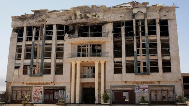 В Ливии Путин действует по сирийскому шаблону, а Западу ответить нечем