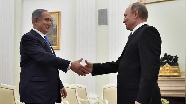 Times: Премьер Израиля поехал в Москву за танком и обещанием не стрелять — ИноТВ