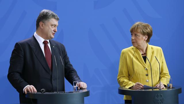 Киев попросил ЕС не отменять визы для Грузии раньше, чем для Украины