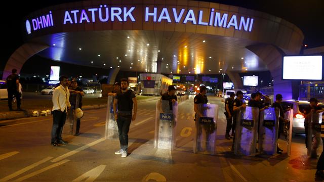 DW: Европа 12 лет спасала от России организатора стамбульского теракта