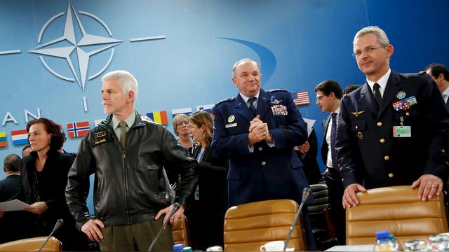 Черногорский журналист: НАТО - террористическая организация