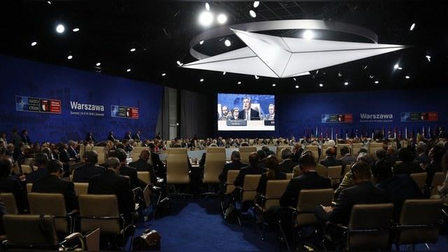 Telegraph: Дружба Афин с «агрессором» подрывает единство НАТО