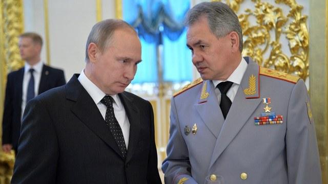 Генерал НАТО: Путин может «в одночасье» объявить войну альянсу