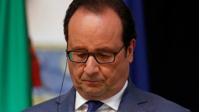 Boulevard Voltaire messo ultimatum Hollande: l'unione con la Russia o dimissioni