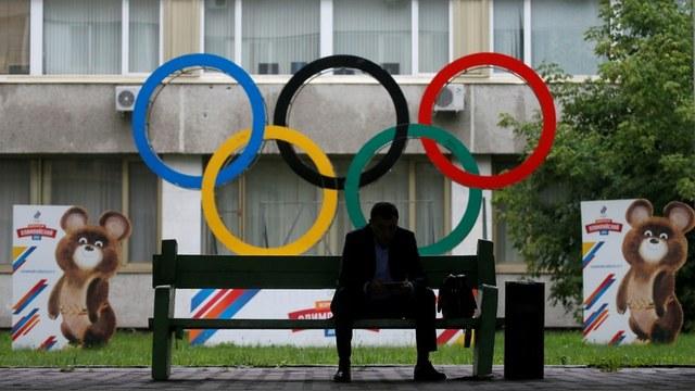Россия привезет в Рио самую «чистую» сборную