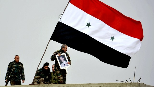 DWN: В сирийском конфликте Эрдоган перешел на сторону Асада и Москвы
