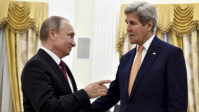 Washington Post: В Сирии Путину удалось вновь «огорошить» Америку