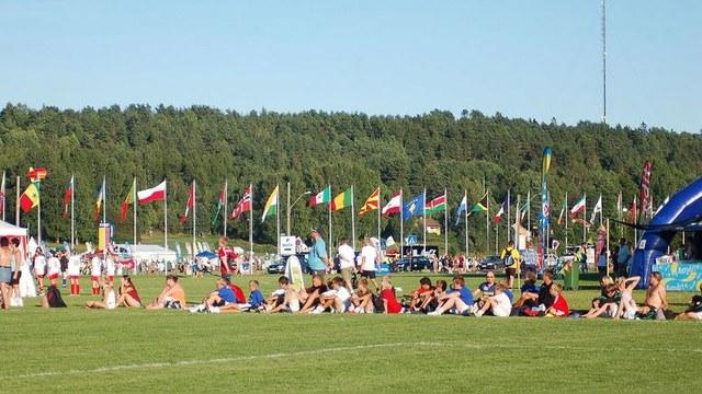 Local: Россиян выгнали с детского турнира за избиение соперников-норвежцев