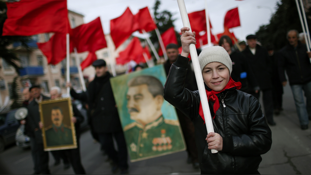 Czech Free Press: России нужен новый Сталин