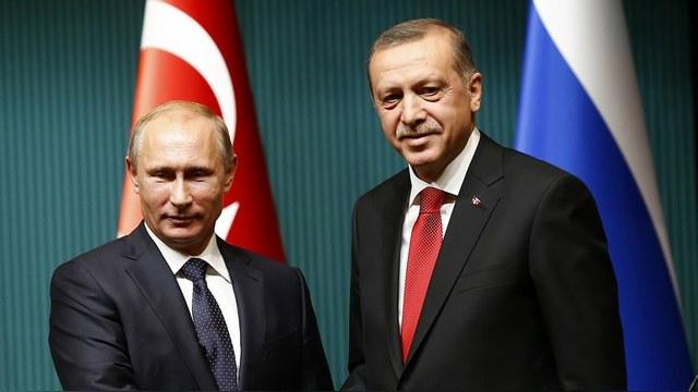 Le Monde: Россия и Турция как пожилая пара – ругаются, но никогда не порвут