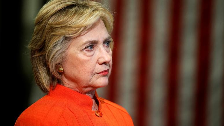 New American: По вине Хиллари Клинтон Россия вырубит США электричество