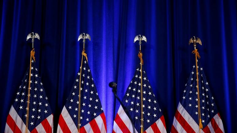 WP: Американская разведка ищет доказательства секретной операции РФ в США