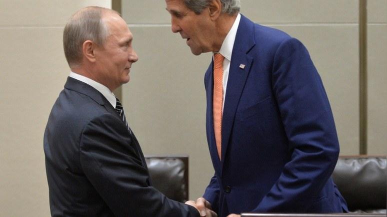 Times: Путин вернулся из опалы на международную арену