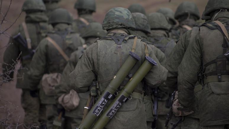 NI: В украинском конфликте Москва держит на руках самые важные карты