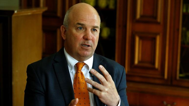 Комиссар Совета Европы отменил визит в РФ — Дипломатический случай