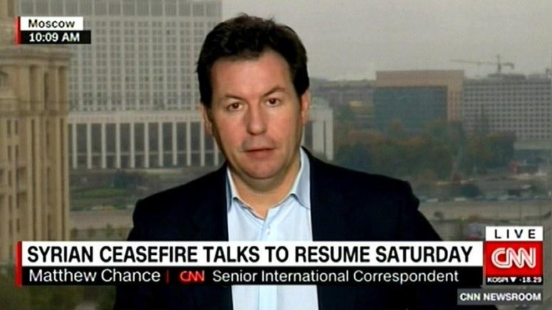 CNN: США усмирили гордыню и вернулись к сирийским переговорам — ИноТВ