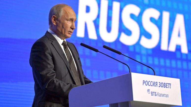Les Echos: Разногласия Москвы и Парижа не повлияли на бизнес