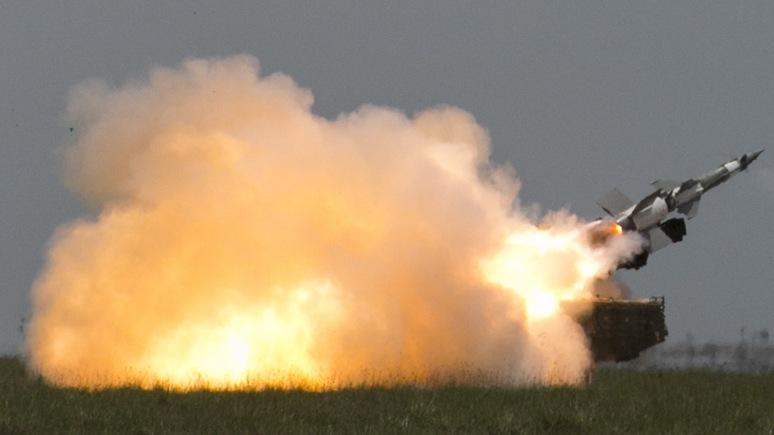 Daily Express: Россия и Китай дадут ответ на «американскую ракетную угрозу»