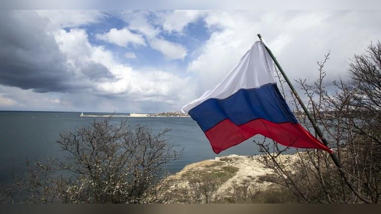 ARTE убедился: Крымчане все еще в эйфории из-за возвращения в Россию