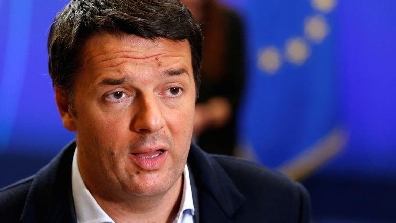 FT: Сопротивление антироссийским санкциям в ЕС возглавила Италия