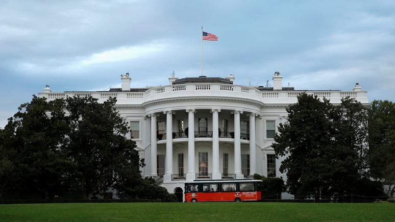 Пол Крейг Робертс: Фальсификация выборов – это «традиция США»