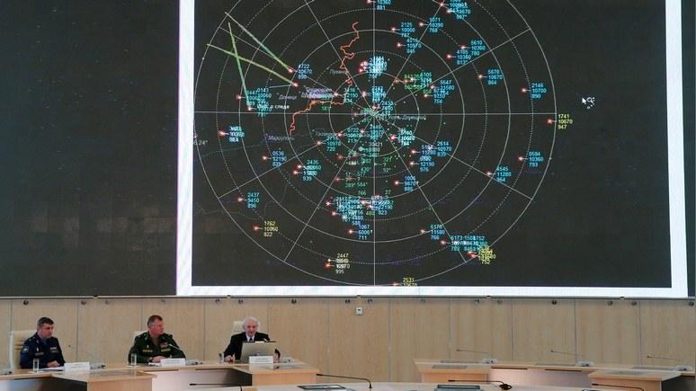 Нидерланды получили от РФ новые данные поделу MH17