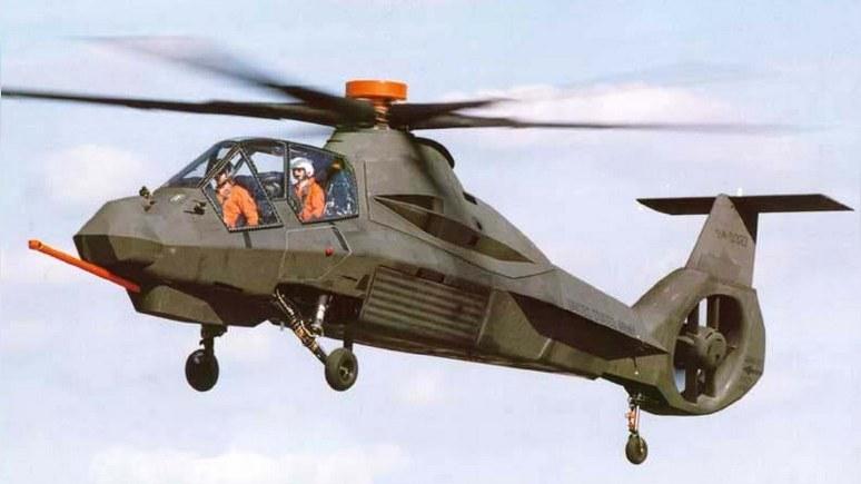 WE: Пентагон потратил 58 миллиардов долларов на несуществующее оружие