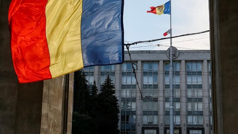 Sunday Times: На президентских выборах в Молдавии может победить... Путин