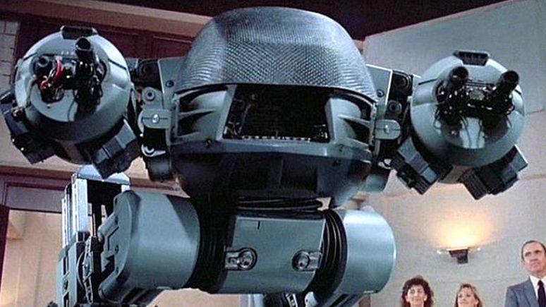 «Робот-убийца» на русской границе сразил английские СМИ