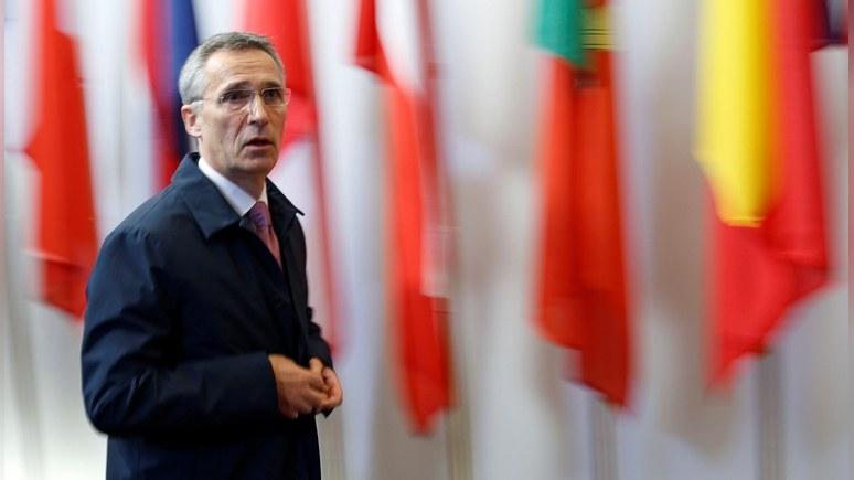 «Повзрослей, Маша»: уполномоченный НАТО назвал «глупостью» реплику Захаровой