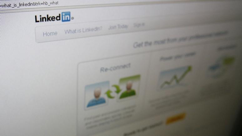 Die Zeit: LinkedIn надеется объясниться с Роскомнадзором после решения о блокировке