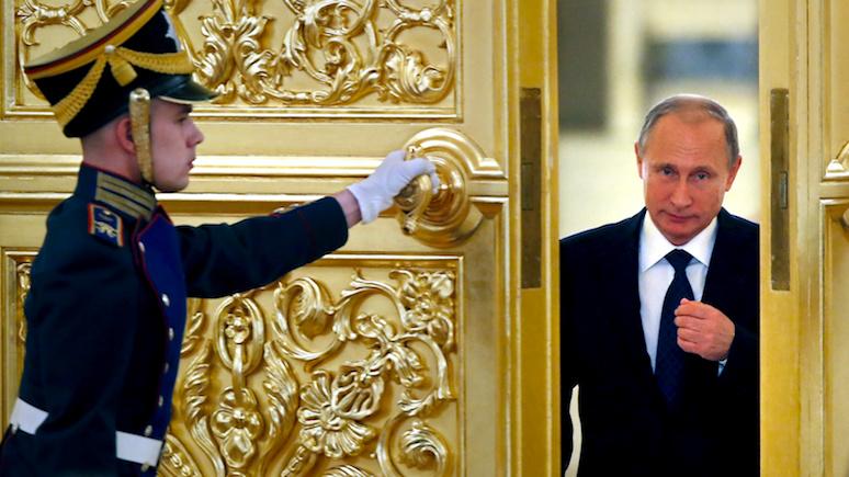 Newsweek: Дело Улюкаева покажет, куда качнется маятник в Кремле