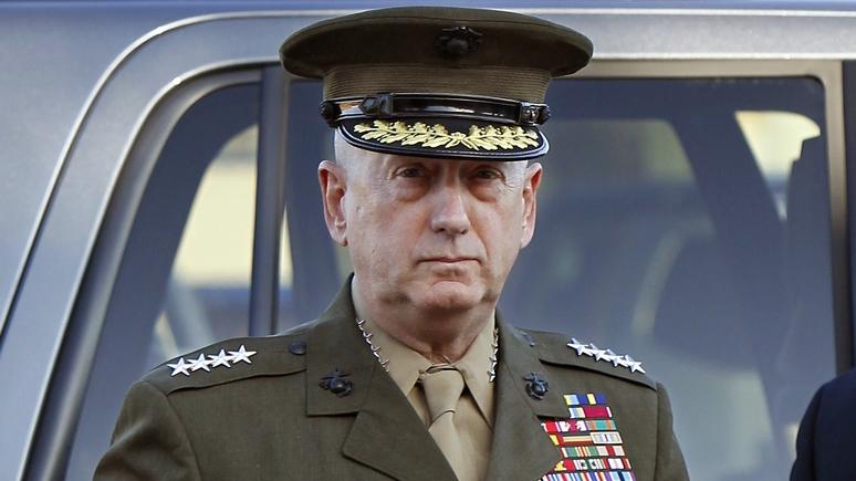 VoA: На пост главы Пентагона метит ярый противник Путина и друг Украины