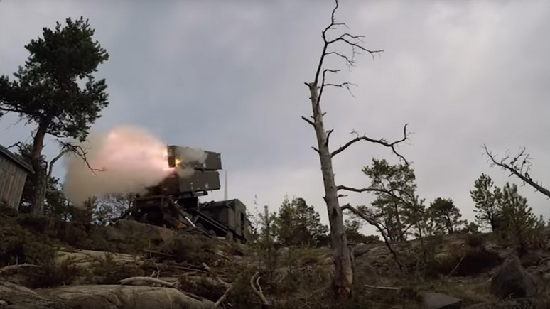 АгрессияРФ: Швеция разместит наострове морские ракеты