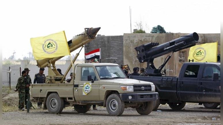 Times: Иракские ополченцы освободят Мосул, а затем вернут Сирию Асаду