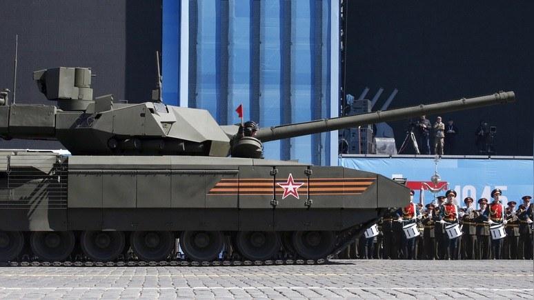 Великобритания натреть сократит количество танков: будет менее, чем вСербии