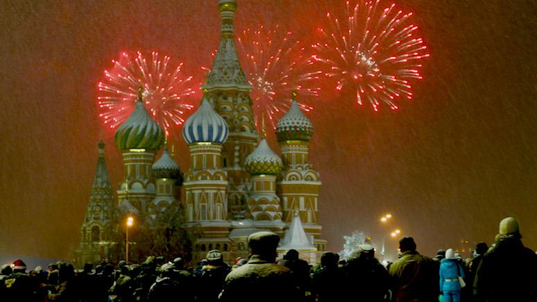 GW: Россияне гордятся военной мощью страны, хотя ее на хлеб не намажешь