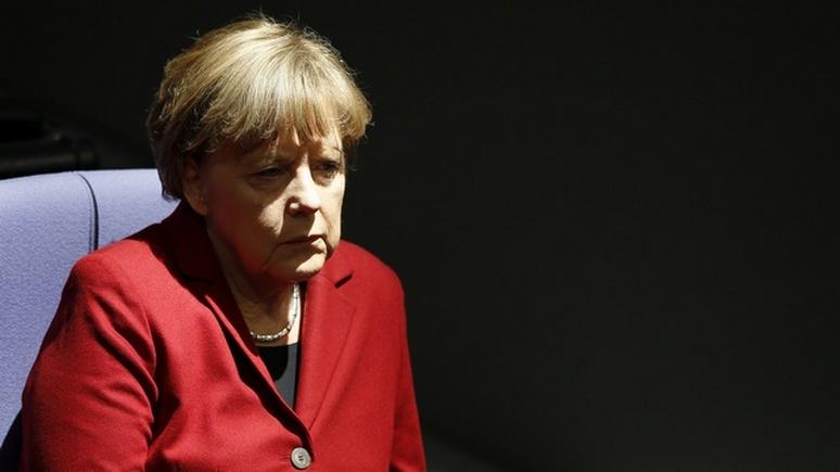 FAZ: Меркель советует немцам привыкать к «российским кибератакам»