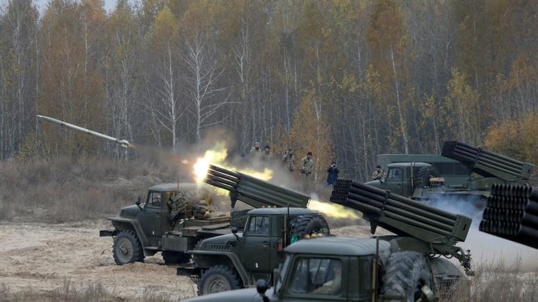 Bild: Россия угрожает сбивать украинские ракеты над Черным морем