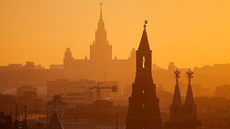 Stratfor прогнозирует усиление России и дальнейший раскол на Западе