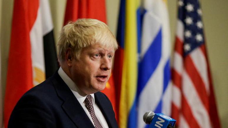 Колумнист Guardian: Лондону и Вашингтону пора забыть эпоху холодной войны