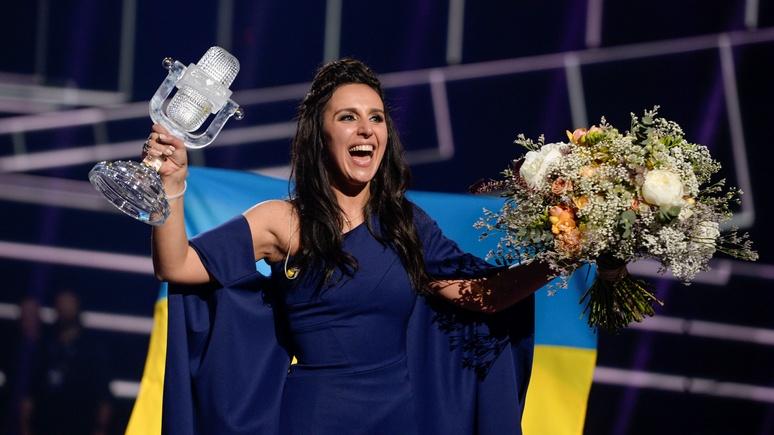 Bild Перенос Евровидения в Москву станет для Киева катастрофой