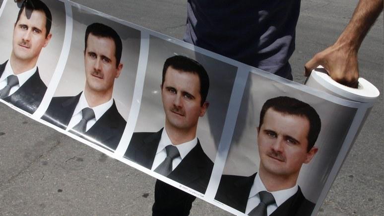 Эксперт Press TV: Провал США в Сирии все более очевиден