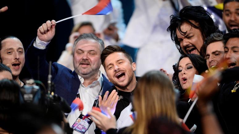 «Евровидение» может поехать в столицу вместо Киева