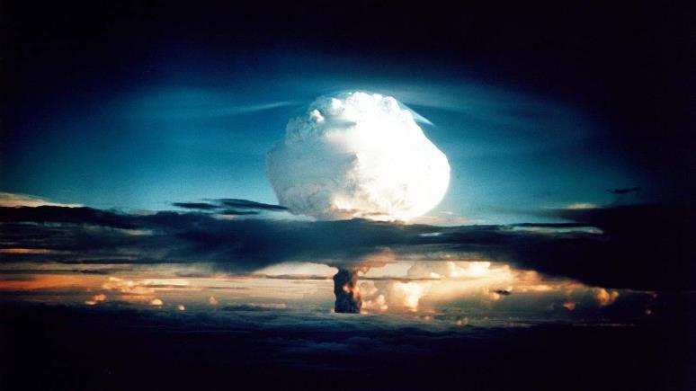 """Americká rozvědka varuje před vážnou hrozbou. Rusko testovalo podvodní jaderné zařízení """"Soudného dne"""""""