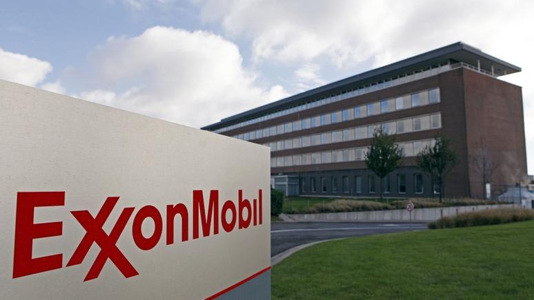 Politico: ExxonMobil «расчищает себе дорогу» для работы в России
