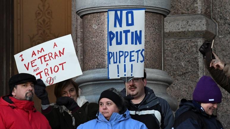 Sun Daily: Обвиняя в поражении Москву, демократы ведут себя как школьники